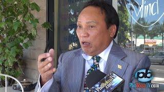 Ông Ngô Kỷ phản đối Đại sứ Ted Osius từ chối chụp hình với cờ vàng (p1)