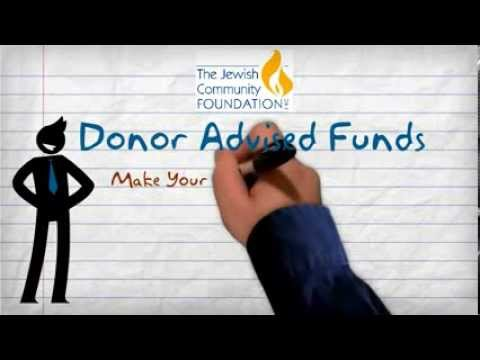 What Are Some Benefits of Donor Advised Funds?
