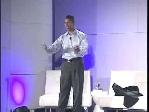 Risk Management - KR Sridar, Founder and CEO of Bloom Energy
