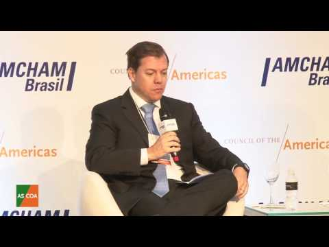 São Paulo 2017: Brazil in the Eyes of Wall Street – #CouncilBR