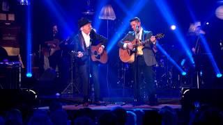 Gerry Guthrie & Brendan Quinn -
