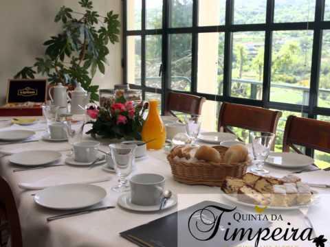 Quinta da Timpeira - Savoring life slowly... | Lamego, Douro - Portugal