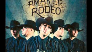 Brent Amaker & The Rodeo - Doomed
