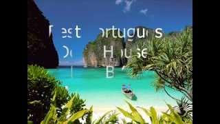 Best Portuguese Deep House - MIX BY DJ VINNY VINAGRE