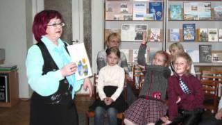 Центральная детская библиотека.wmv