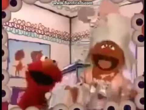 Sesame Street: Elmo's Song - YouTube