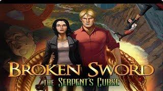 Broken Sword Complete Series [Review]