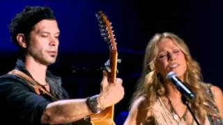 """Sheryl Crow & The Thieves - """"Long Road Home"""", Live @ the Pantages Theatre"""