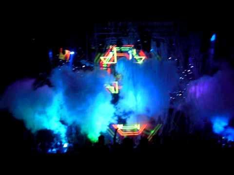 Martin Garrix live @ Gazi Music Hall - Athens 15/11/2014