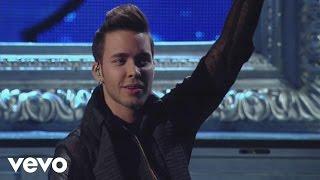 Prince Royce - Soy el Mismo (Premios Juventud 2014)