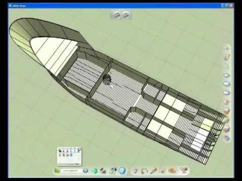 Ship 3D online tools