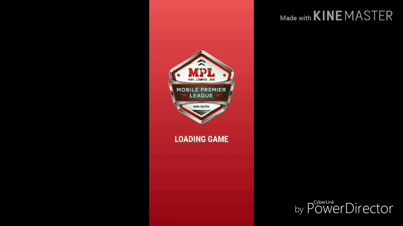 Mpl Earning App Game Play And Earn Money 2018 Youtube