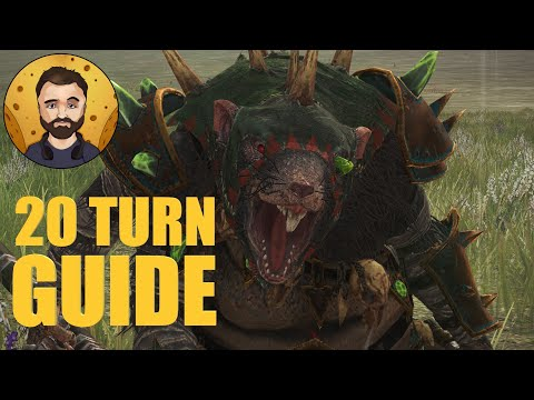 Throt the Unclean Legendary Difficulty First 20 Turn Guide