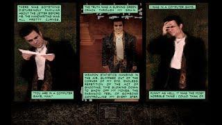 Max Payne ITA - Romanzo illustrato COMPLETO 1/1