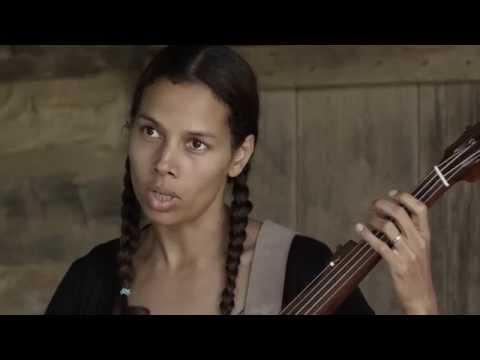 """Rhiannon Giddens- """"Julie"""""""