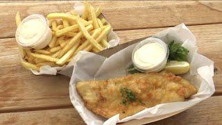 Stunned Mullet Fish and Chip Shop Cabarita