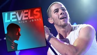 nick Jonas - levels [1 hour loop]