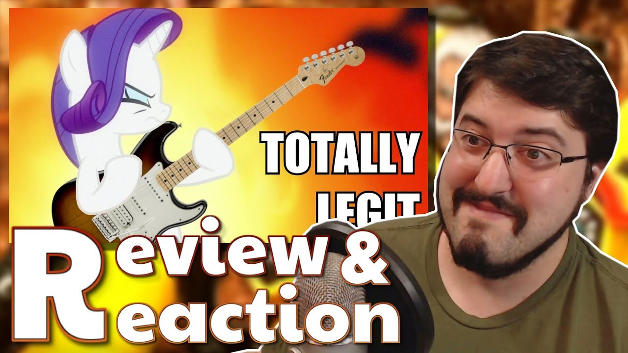 Download Totally Legit Recap: (MLP) Season Seven Ep. 8 and 9 (DWK): #Review and #Reaction