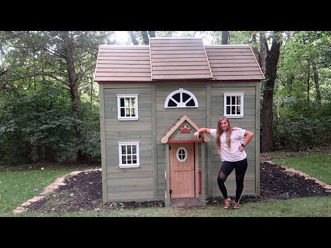 JASPERS LITTLE HOUSE TOUR