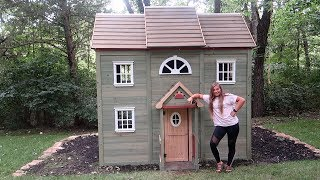 JASPERS LITTLE HOUSE TOUR