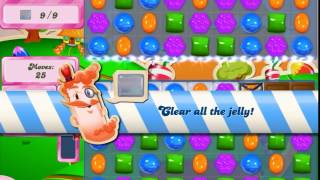 Candy Crush Level 77