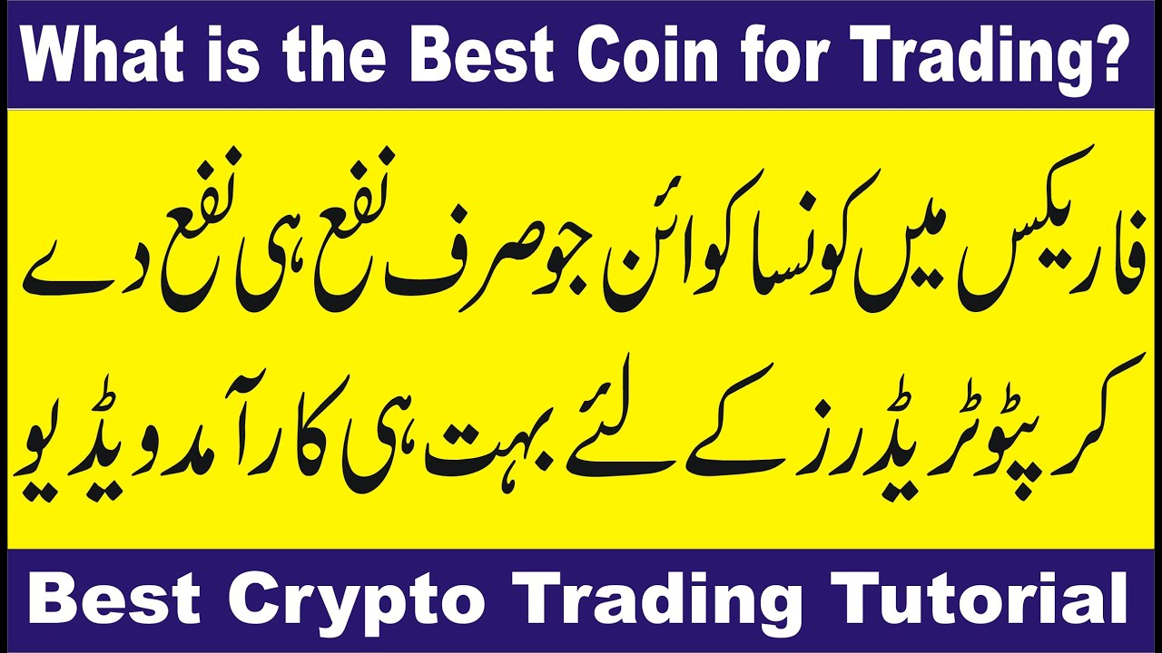 best tutorial for cryptocurrency