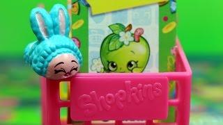 Shopkins Supermarket Scramble Game - Gry dla dzieci
