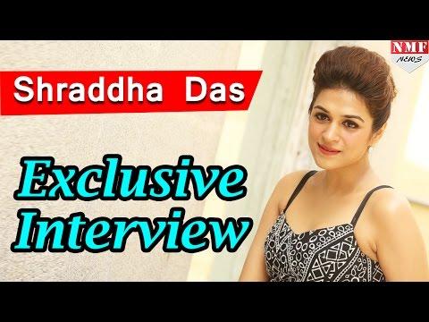 Exclusive Interview Of Shraddha Das - Great Grand Masti