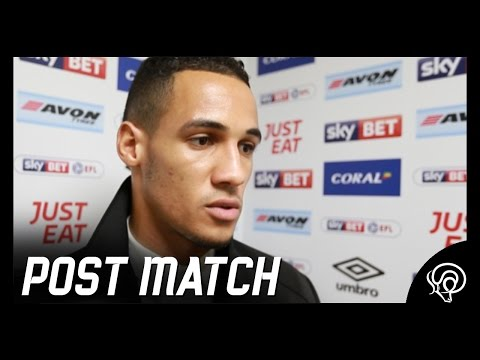 POST MATCH EXTRA | Tom Ince Post Rotherham United (H)