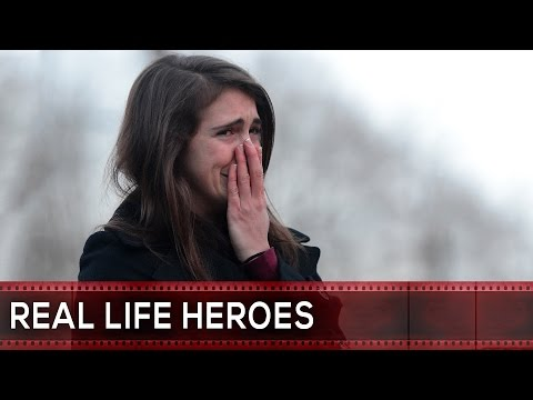 Restoring Faith in Humanity 9 Real Life Heroes - Good People Still Exist Compilation