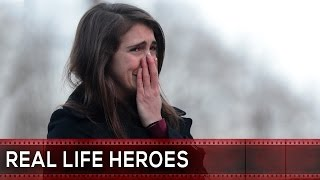 REAL LIFE HEROES | Part 9 Watch This Without Crying - Faith In Humanity Restored
