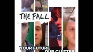 The Fall - Y.F.O.C. / Slippy Floor