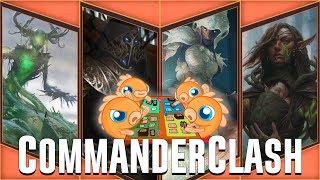 Commander Clash S4 Episode 30 (Sort Of)