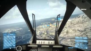 Vidéo commentée | Battlefield 3 Multijoueurs [PC]