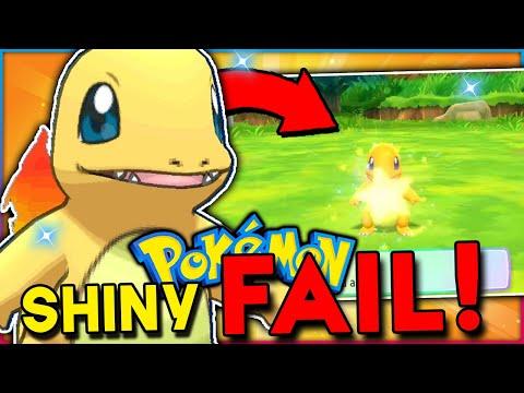 LIVE SHINY CHARMANDER & EKANS REACTIONS! Pokemon Let's Go Pikachu & Eevee Shiny Reactions!