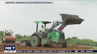 25th anniversary of Republic of Texas Motorcycle Rally | FOX 7 Austin