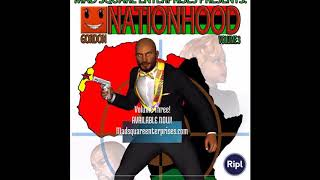 NATIONHOOD  - VOLUME THREE!