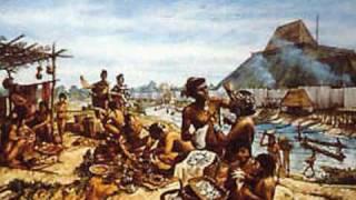 Cahokia - Pre-Columbian Metropolis
