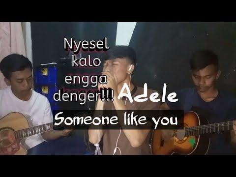 Adele Someone Like You (Cover)    Akustik