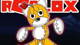 ROBLOX | *Tails Doll*