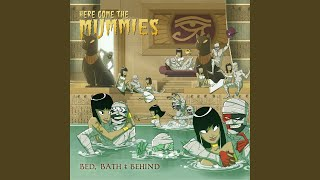 Watch Here Come The Mummies Stick It video