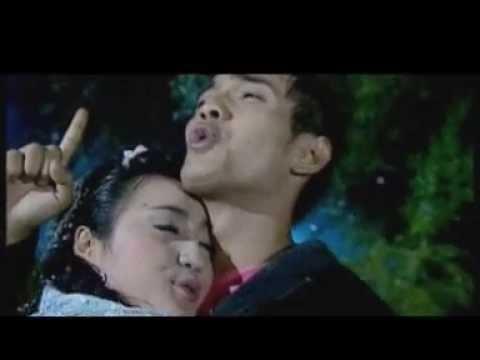 Temmy Rahadi & Penty Nur'afiani - Ku Jatuh Cinta  [ Original Soundtrack ]