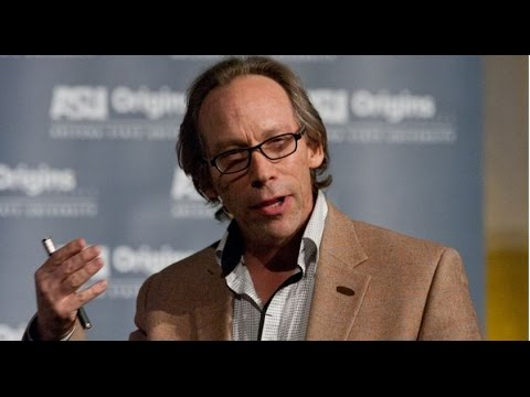 Physicist Lawrence Krauss Bombs out on Climate Science