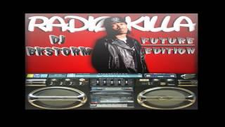 Rick Ross Ft. Future - Ring Ring - Foreign DJ BKSTORM Mixtape