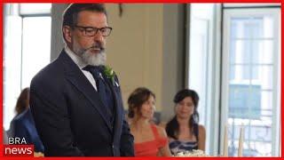 «O gajo é a cara dela - Quem é a amiga famosa da noiva do segundo episódio de Casados à Primeira Vis