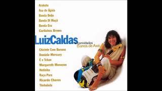 Baixar Luiz Caldas Álbum 15 Anos De Axé 1999 (AXÉ MUSIC)