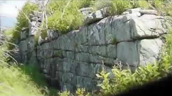 Megaliths from Russia. They look like handmade and maybe they are?