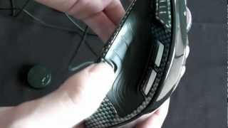 Prestigio Gaming Mouse PMSG1G Unboxing & Quick look