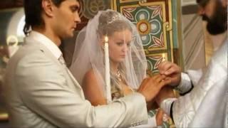 Свадьба Алексей + Юлия