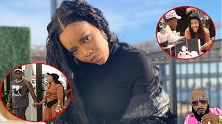 Angela Simmons Has A New Teenage Boyfriend And She's 31 Years Old